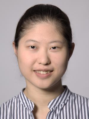 Miss Pei Hsuan 'Angel' Lim