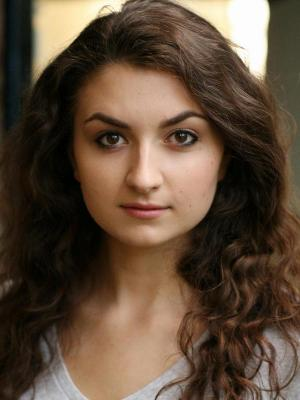 Alexandra Lloyd-Hamilton