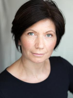 Sarah Groarke