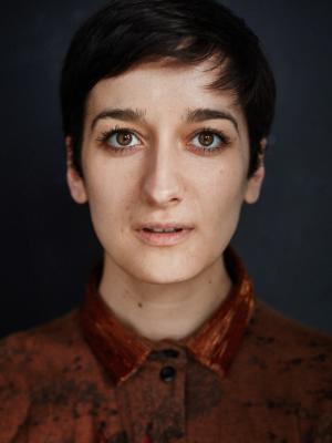 Olivia Negrean