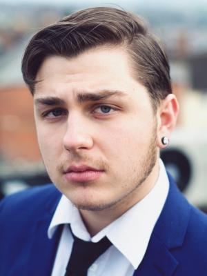 Liam Alexandru