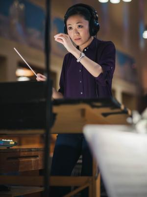 Pearl Yim, Composer