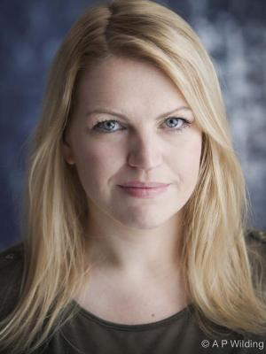 Helen Oakleigh