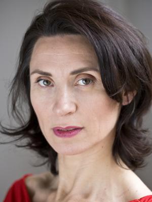 Nathalie Adam