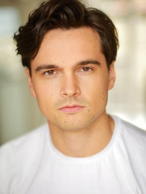 Joshua Miller-Cundy
