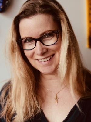 Kate Nieland