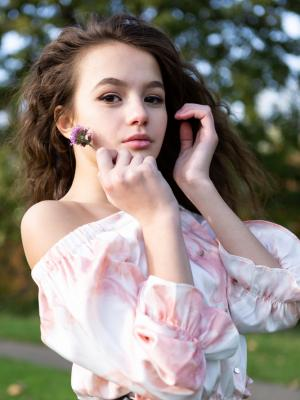 2019 Modelling · By: Giulia Debernardi, Photography