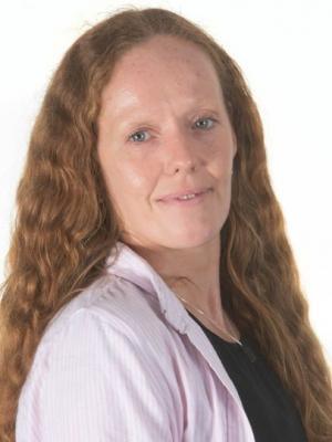 Stacey Gledhill