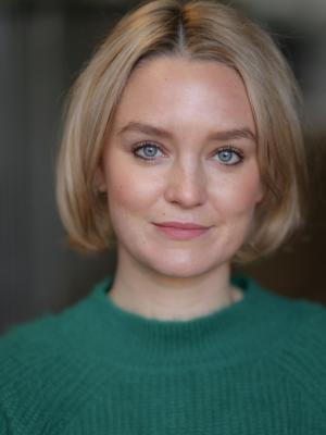Megan Shandley