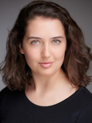 Fiona Moreland-Belle