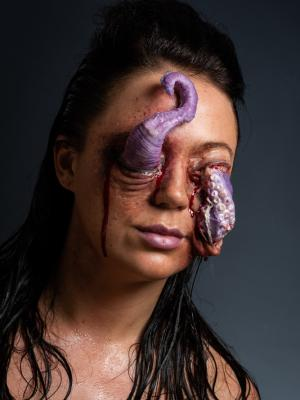 2019 Octopus Prosthetics · By: Steve Jolliffe