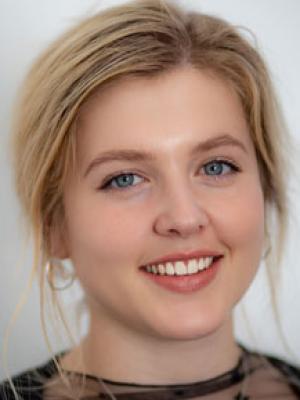 Abigail Ratcliff