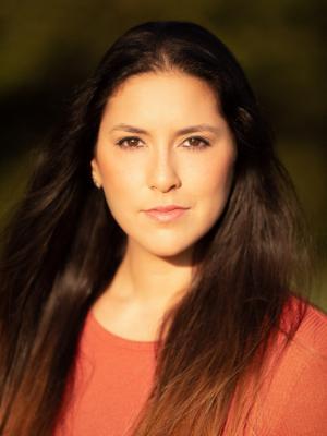 Lara Jade Greenfield