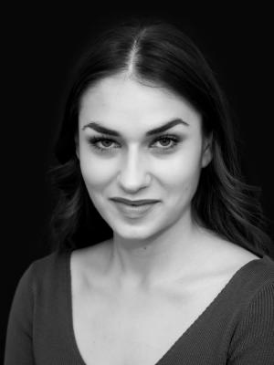 Ivona Tomiek, Actor