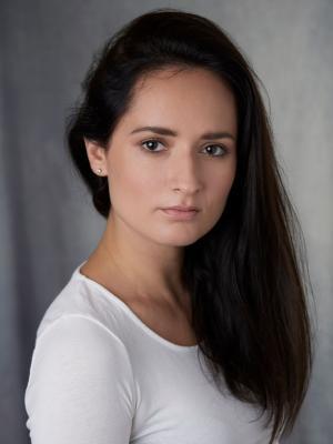 Kateryna Stanoeva