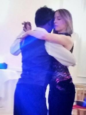 2016 Tango Gala at the Polish Club · By: Mauro Uselli