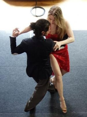 2016 Tango at the French Istitute - 2016 · By: Bruno De Lara