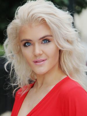 Sarah Bendrey