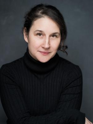 Sarah Jane Rose