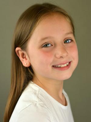 Emily Moreton