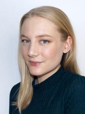Anastasia Deloret