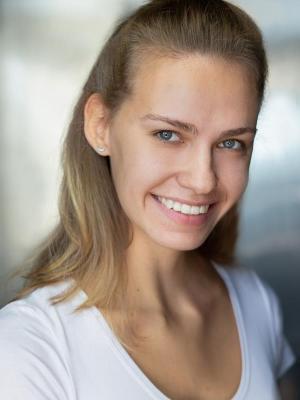 Silyana Alexander