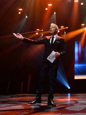 2019 Andy Hodgson Awards Host · By: Andy Hodgson