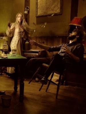 2019 Dead west · By: Clinton Lofthouse & Kate Woodman