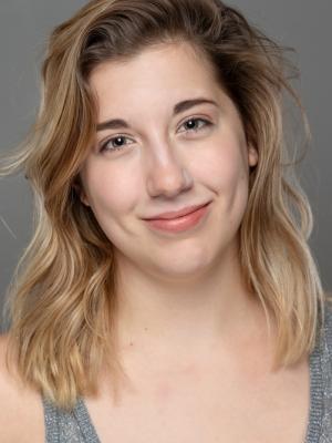 Ellie Margolis