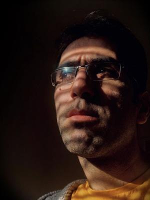 Behzad Zeinali