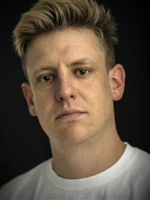 Keith Kleinfeldt