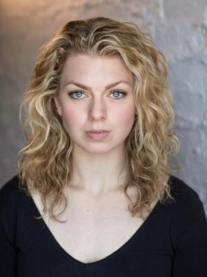 Rebecca Pickering