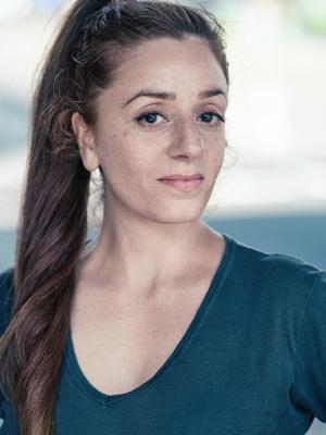 Taraneh Jahanpour