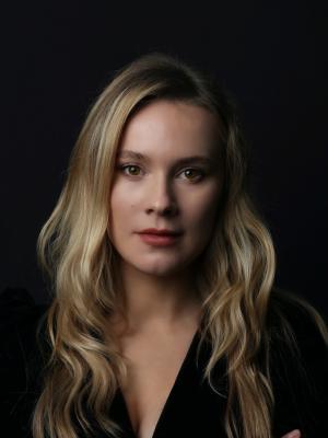 Kate Vostrikova