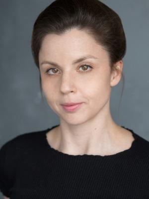 Charlotte Harris
