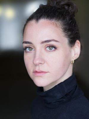 2019 Irina HS · By: Callum Kerr