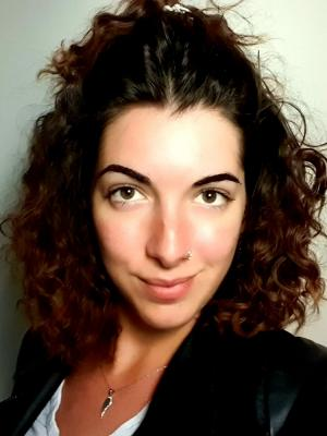 Patricia Garcia Raya