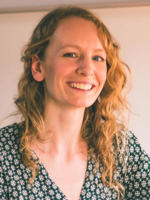 Sarah Goodyear