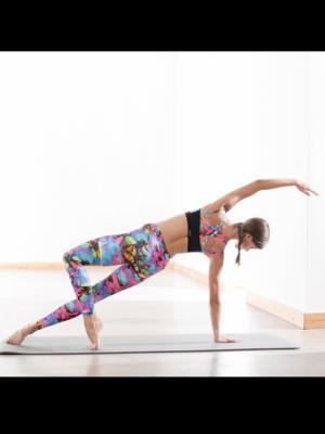 2018 Yoga · By: Dans-ez