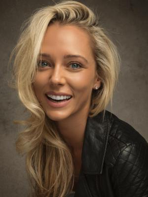 Camilla Rowland