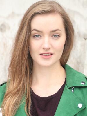 Alice Woodsworth