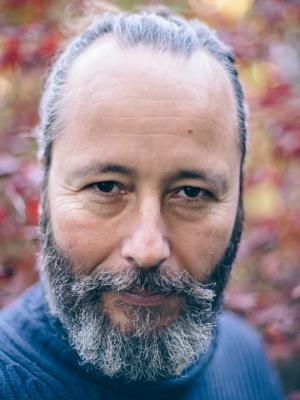2019 Headshot · By: Francis Consorte