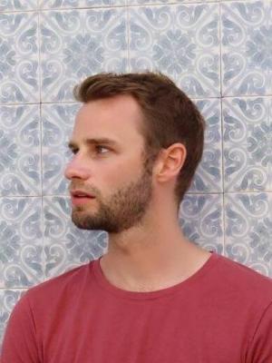 Ben Weaver-Hincks