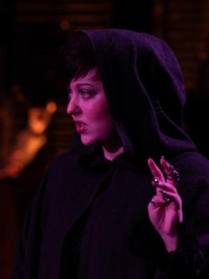2019 The Witch, Into The Woods at Curve Leicester 2019 · By: Matthew Cawrey