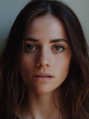 Alina Allison