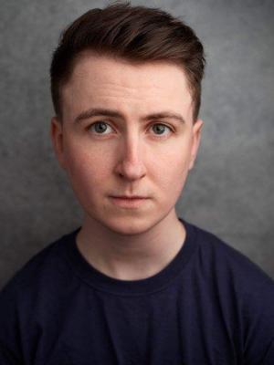 Niall Antony