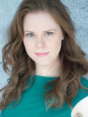 Jenna Dotzert