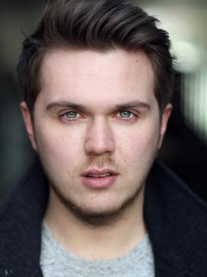 Ross McKenna