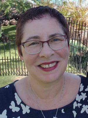 Cristine Reynolds