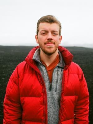 Gunnar Nagle